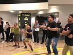 Haka Welcome For Their Boy At The Airport And Its A Bit Awesome