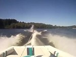 Here's Why Water Skiing Requires A Spotter
