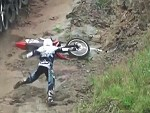 Hill Climb Is Too Challenging For All Riders