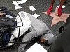 Homeless Assaulted Protecting Donald Trumps Star On The Walk Of Fame