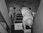 Homeowner Boobie Trapped Packages To Stop Whoever's Been Stealing