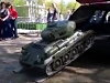 How Awesome Is This RC Tank