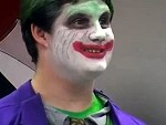 It's Hard To Believe Heath Ledger Beat This Guy From The Joker Role