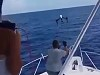 Its Not That Easy To Catch A Drone On A Moving Boat
