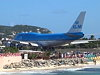 Jet Engines Blowing People Away In St Maarten