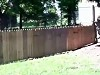 Just Completed Building A New Fence...
