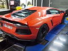 Lambo Aventador On The Dyno Makes Me Moist