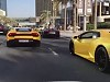 Lambo Cruise In Dubai Is The Ultimate Car Porn