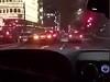 Lamborghini Aventador Wipes Out Street Racing In London