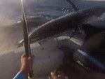 Marlin Takes A Shot At Fishermen