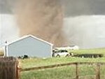 Massive Tornado Touches Down In Wyoming