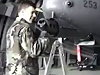 Mechanic Uses An A10 Gun To Smash Out A Tune