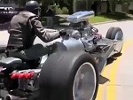 Now This Is A Trike