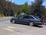 P Plater Cant Burnout And Wipes Out His VN SS