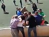 Parents Start Brawling During A Junior Football Match
