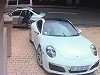 Porsche Owner Realises He's About To Be Carjacked And Reacts