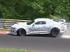Pre-Production Z28 Camaro Wipes Out During Design Testing At Nürburgring