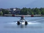 Seaplane Screws The Take Off