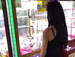 Skill Tester Machines Tremble Whenever She Is Near