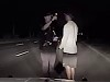Sobriety Test Fail