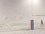 Still Unclear What It Takes For Rugby Practice To Be Called Off