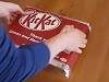The Giant Kit Kat May Well Be The Greatest Gift Ever
