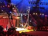 Tight Rope Fail At The Festival Du Cirque Monte Carlo