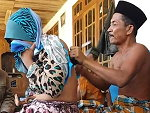 Traditional Indonesian Massage Is A Killer
