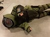 Trapped In A Bomb Suit And Cant Get Up Lulz Ensue