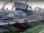 Truck Recovery Goes From Bad To Total Fail