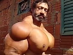 Valdir Segato Fucking Loves Synthol