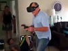 Virtual Reality Dad Is Going To Kill Someone