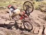 What Do You Call A Mountain Biker Without A Bike?