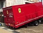 When Its Ferrari Delivery Day