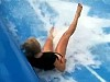 Woman Hilariously Loses Her Underwear On The Flowrider