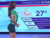 Yanet Garcia Is Still The Hottest Weather Girl In The Universe