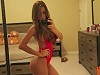 Yanet Garcia Posing At Home Is Just What We Needed